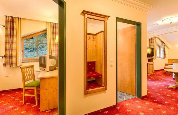 фотографии отеля Kristall изображение №19