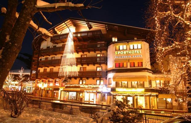 фото Berger's Sporthotel изображение №38