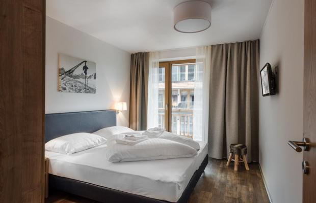 фотографии отеля AlpenParks Hotel & Apartment Central Zell am See изображение №15