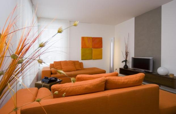 фото Aparthotel der Gletscherblick (ex.Sun Snow Golf Aparthotel Kaprun) изображение №30