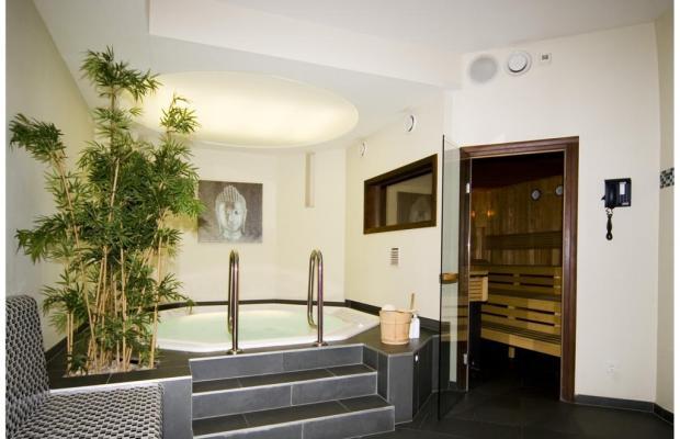 фото отеля Aparthotel der Gletscherblick (ex.Sun Snow Golf Aparthotel Kaprun) изображение №25