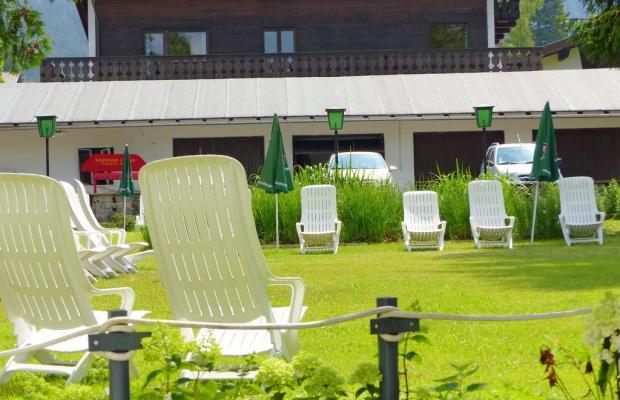 фотографии Hotel Tyrol Alpenhof изображение №8