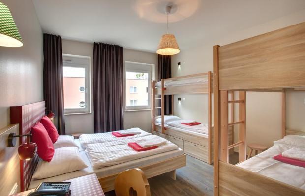 фото Meininger Hotel Salzburg City Center изображение №22
