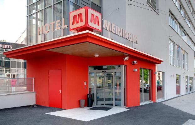 фото отеля Meininger Hotel Salzburg City Center изображение №1