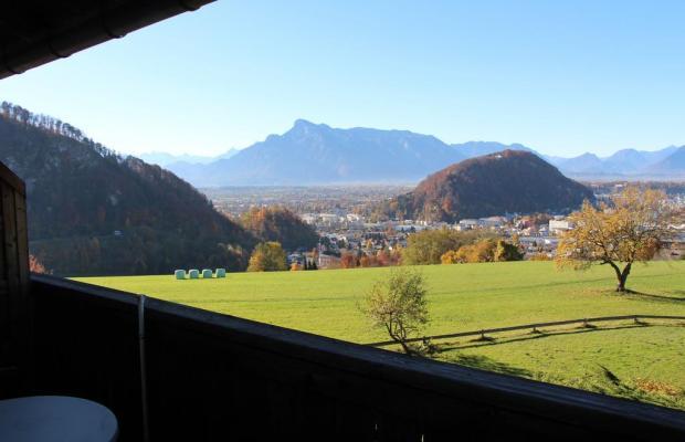 фото отеля Schoene Aussicht изображение №9