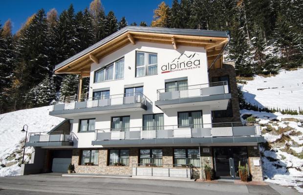 фото отеля Alpinea изображение №1