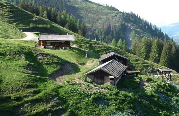 фотографии Feriendorf Ponyhof изображение №4