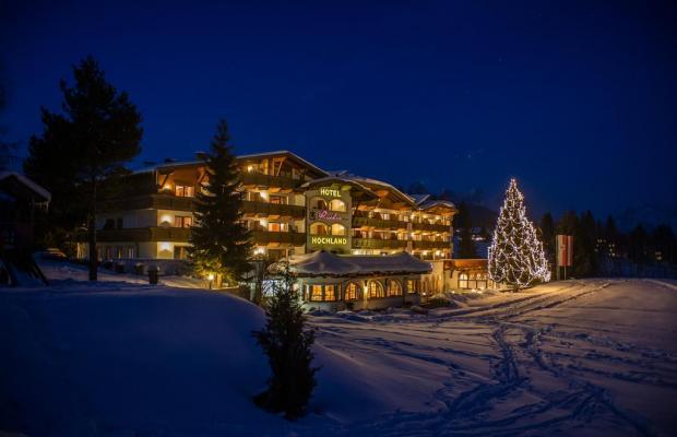 фото отеля Hochland изображение №5