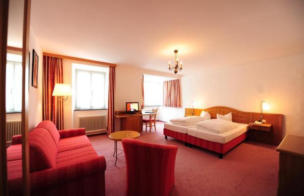 фотографии Hotel Krone изображение №12