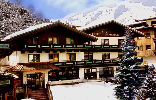 фото отеля Gamshag изображение №1