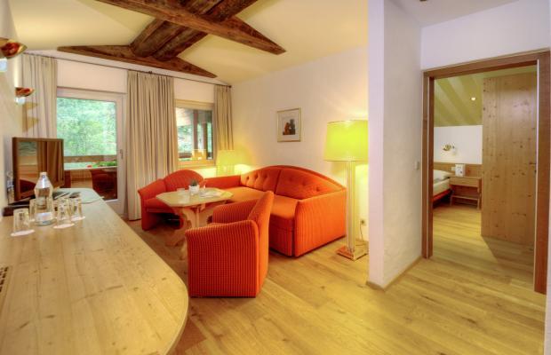 фото отеля Gartenhotel Theresia изображение №21