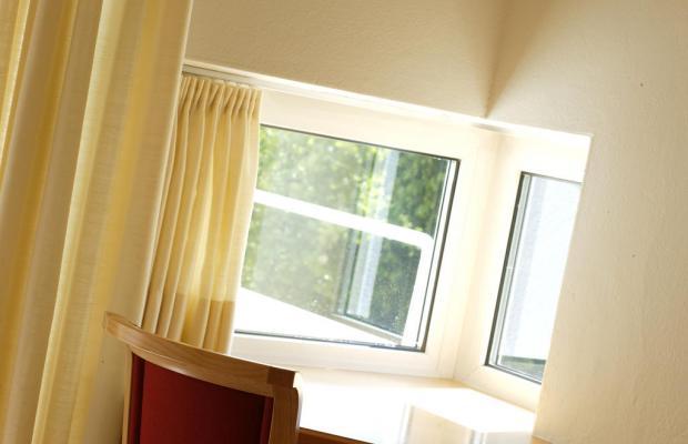 фотографии Hotel St. Virgil Salzburg изображение №4