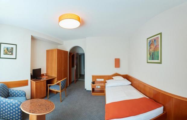 фотографии отеля Doktorschlossl изображение №15