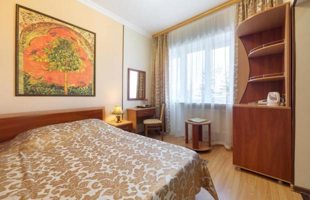 фотографии отеля Центросоюза (Tsentrosoyuz) изображение №31
