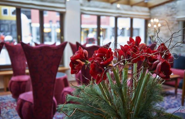 фото отеля Post Saalbach изображение №5