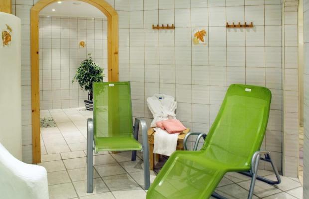 фото Familienhotel Berghof изображение №10