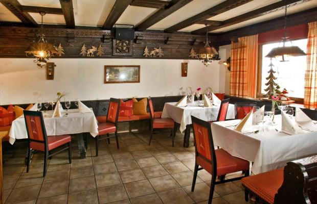фото отеля Familienhotel Berghof изображение №9