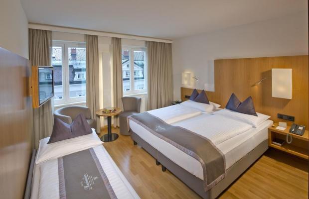 фото отеля Maximilian Stadthaus Penz изображение №37