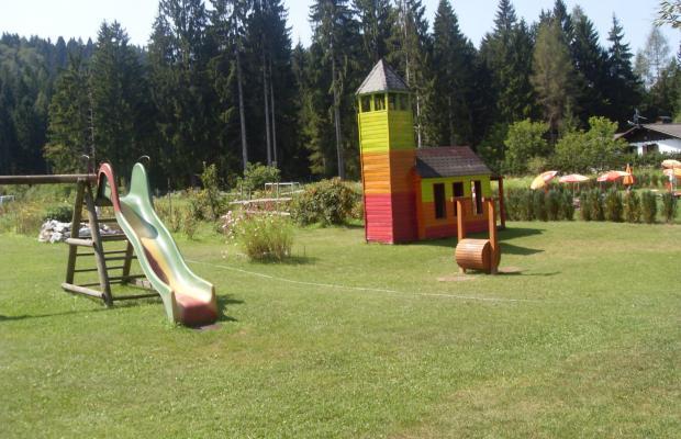 фотографии отеля Familienpark-Hotel Mittagskogel изображение №31