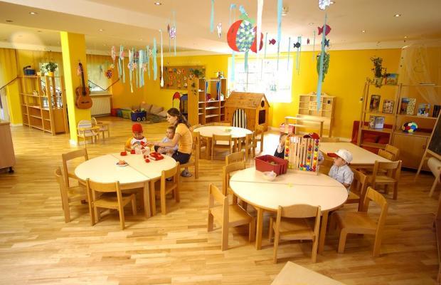 фото отеля Familienpark-Hotel Mittagskogel изображение №29