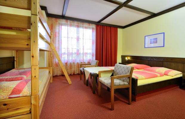 фотографии отеля Familienpark-Hotel Mittagskogel изображение №23