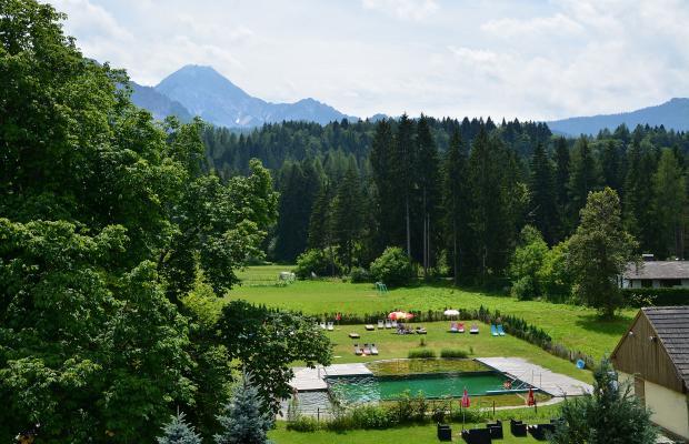 фото отеля Familienpark-Hotel Mittagskogel изображение №9