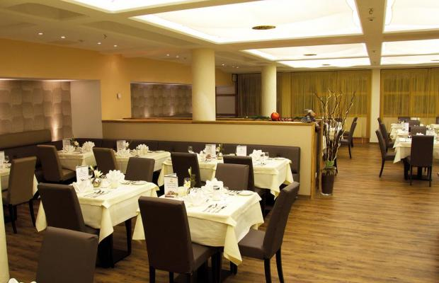 фото отеля Parkhotel Brunauer (ex. Best Western Plus Parkhotel Brunauer) изображение №25