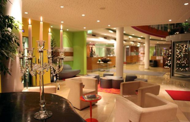фото отеля Amadeo Hotel Schaffenrath изображение №21