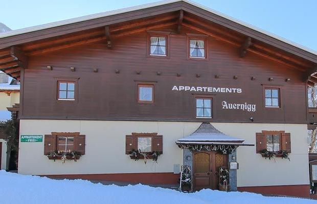 фото отеля Appartement Auernigg изображение №1