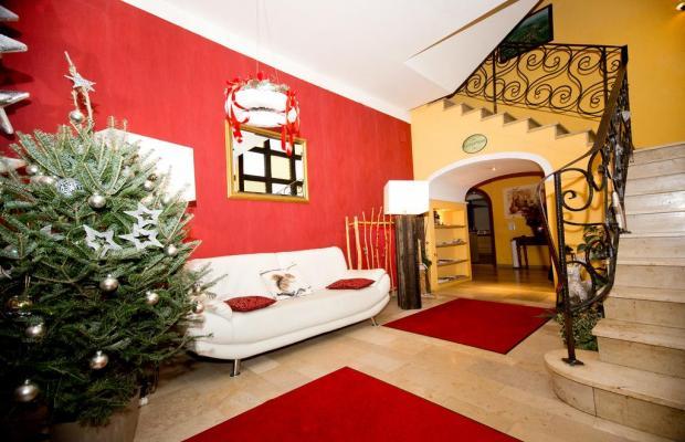 фото отеля Berghof Graml изображение №25