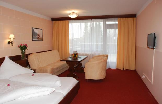 фото отеля Berghof Graml изображение №5