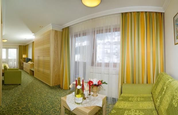 фото отеля Der Fichtenhof изображение №5