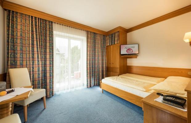 фотографии отеля Kur- & Sporthotel Garni Alpenhof  изображение №35