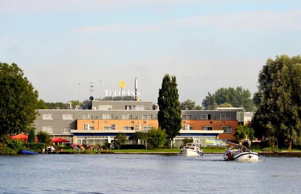 фото отеля Tulip Inn Amsterdam Riverside изображение №1