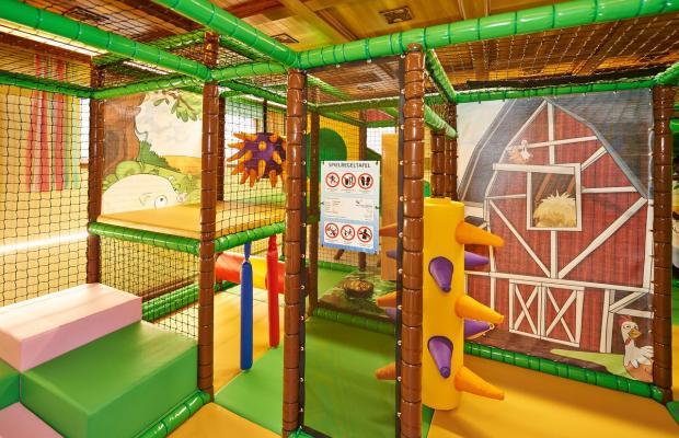 фотографии отеля Ferienanlage Sonnberg изображение №35
