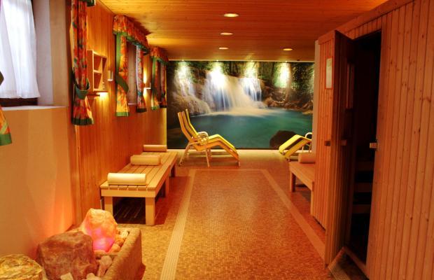 фото Ferienanlage Sonnberg изображение №14