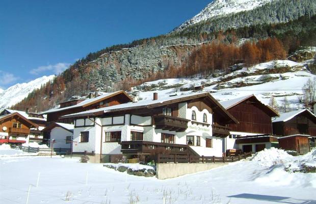фото отеля Gustl's Ferienhausl изображение №1