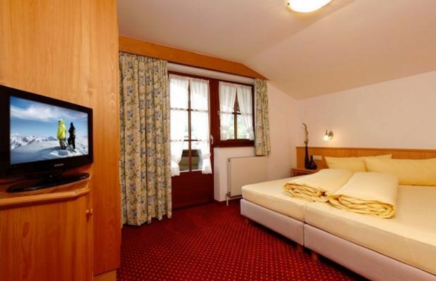 фотографии отеля Gustl's Ferienhausl изображение №3
