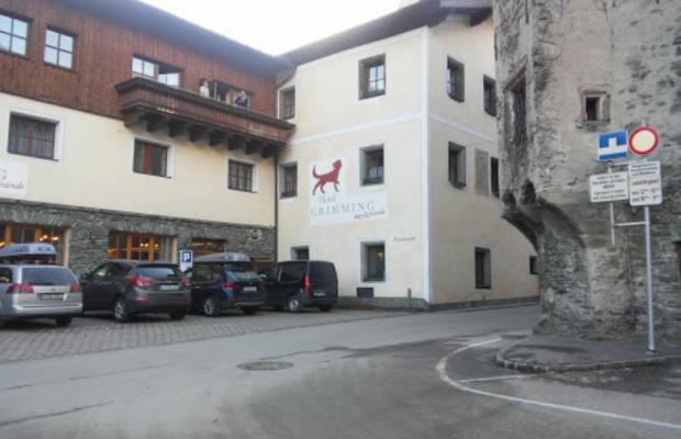фотографии Hotel Grimming изображение №4