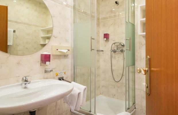 фото отеля Goldenes Theater Hotel изображение №29