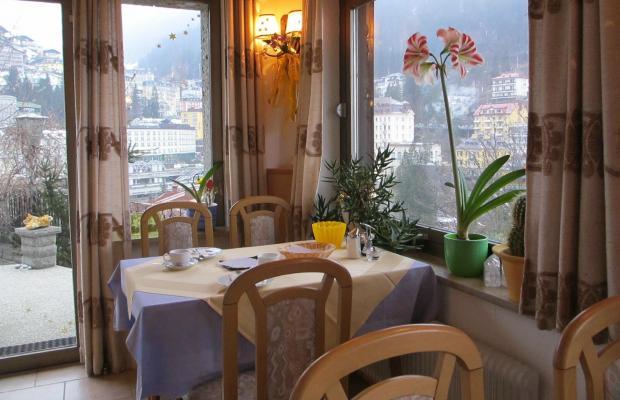 фотографии отеля Kur-Sportpension Villa Anna изображение №11