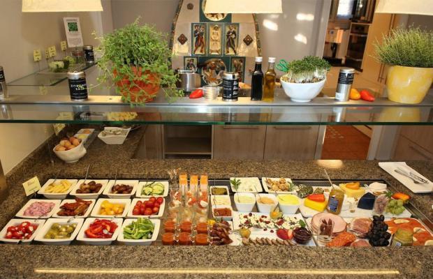 фото отеля Hotel Rosenvilla изображение №21