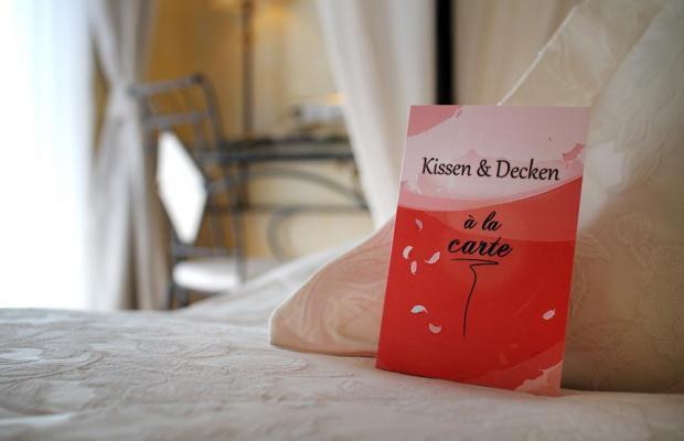 фото отеля Hotel Rosenvilla изображение №17