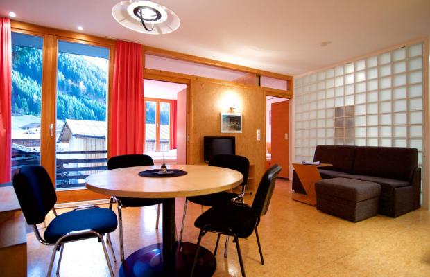фото отеля Bel Ami изображение №5