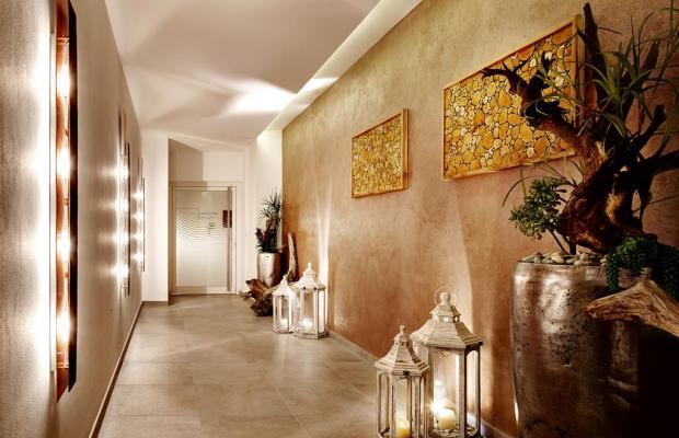 фотографии отеля Tauernhof изображение №19