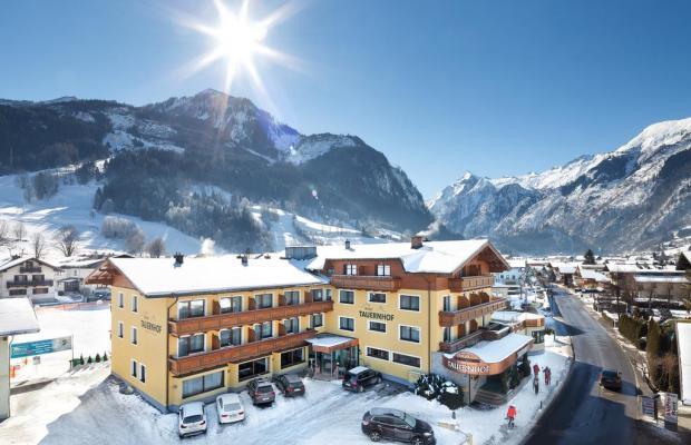 фото отеля Tauernhof изображение №1