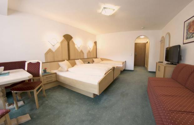 фотографии отеля Garni Binta изображение №35