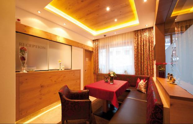 фотографии отеля Garni Binta изображение №11