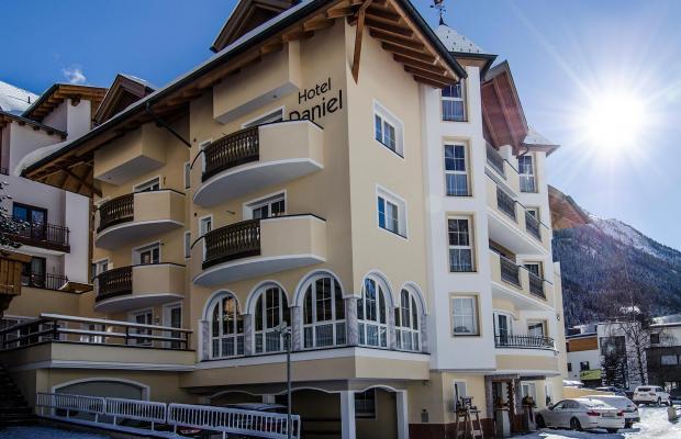фотографии отеля Daniel изображение №31