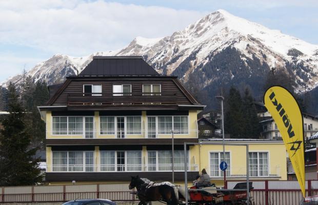 фотографии отеля Lindenhof изображение №71